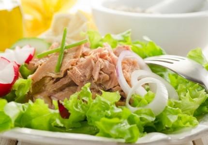 Рецепты с зеленым салатом