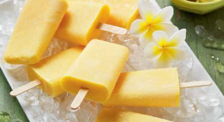 Рецепты с ананасом