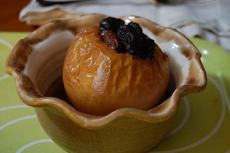 Семь полезных рецептов с яблоками