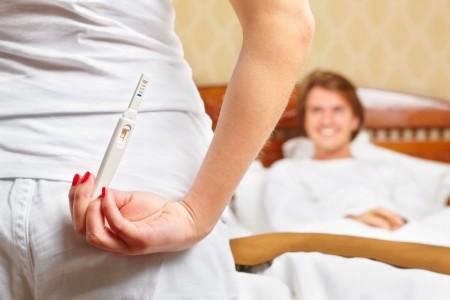 Семь вопросов, которые не следует задавать беременной женщине