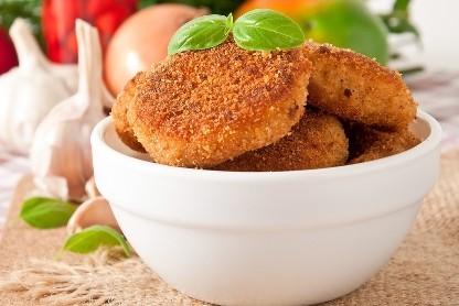 3 рецепта для овощных фрикадельок
