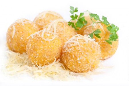 3 рецепти за зеленчукови кюфтенца